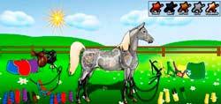 Pferde Spiele Für Mädchen
