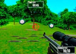 Schiess Spiele Online