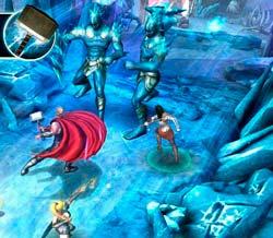 Thor Spiele