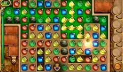 4 Elemente Spiel