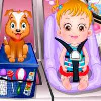 Alle Baby Hazel Spiele