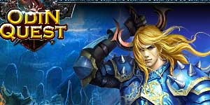Odin Quest-