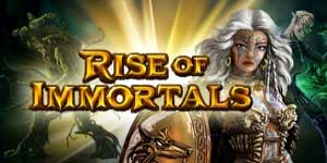 Rise of Immortals