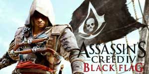 Assassins Creed 4: Black Flag