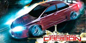 Need for Speed ​​Carbon