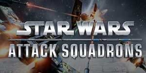 Star Wars: Angriff Squadrons